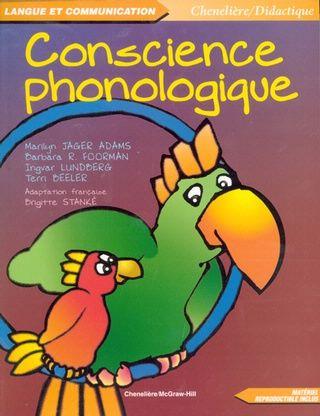Cet ouvrage propose une foule d'activités et de jeux amusants et faciles à adapter. Il constitue le complément idéal des programmes préparatoires à l'apprentissage de la lecture.