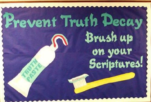 Christian Bulletin Board Ideas | Bulletin Board Ideas