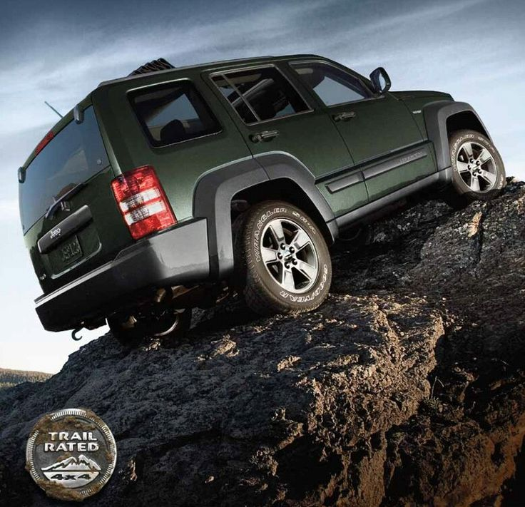17 Best Ideas About Jeep Liberty On Pinterest