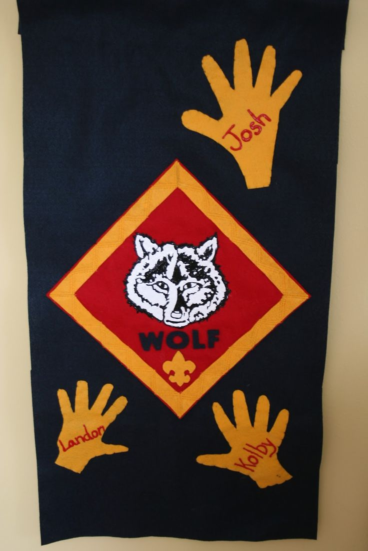 wolf den meeting ideas Cub scout service project question close i'm specifically thinking in terms of a wolf den but attend the pack committee leaders' meeting present ideas to.