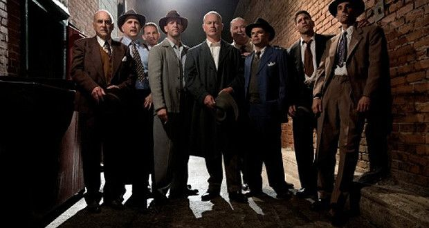 "Mob City Episodes 1 & 2 Review: ""A Guy Walks Into a Bar/Reason to Kill a Man"""