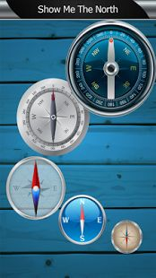The newest compass for Android™ phone or tablet will help you find your direction no matter where you are. Download for free the latest Show Me The North app following this link: https://play.google.com/store/apps/details?id=com.fantasticasource.showmethenorth #appdev #indiedev #indieapp #calibration #orientationtool #magnetic #instrument #coordinates #direction #navigationinstrument #magneticfield #magneticsensor #compass #compassfindpoints #followforfollow #followback