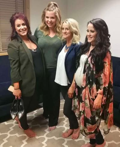 Kailyn Lowry: Is She Quitting Teen Mom 2?! - The Hollywood Gossip