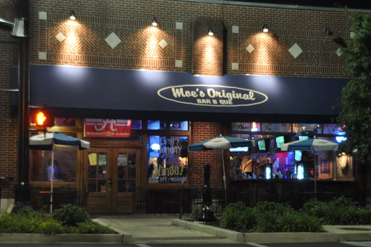 37 best images about locations on pinterest cas orange for Food bar tuscaloosa