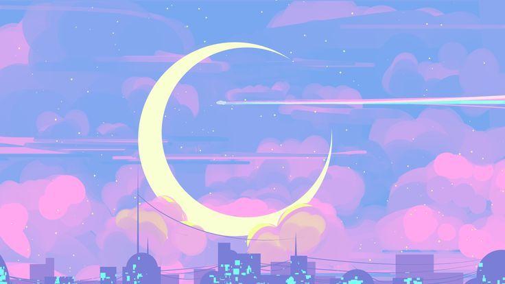 Sailor Moon Wallpaper Desktop In 2020 Desktop Wallpaper Art Sailor Moon Wallpaper Aesthetic Desktop Wallpaper