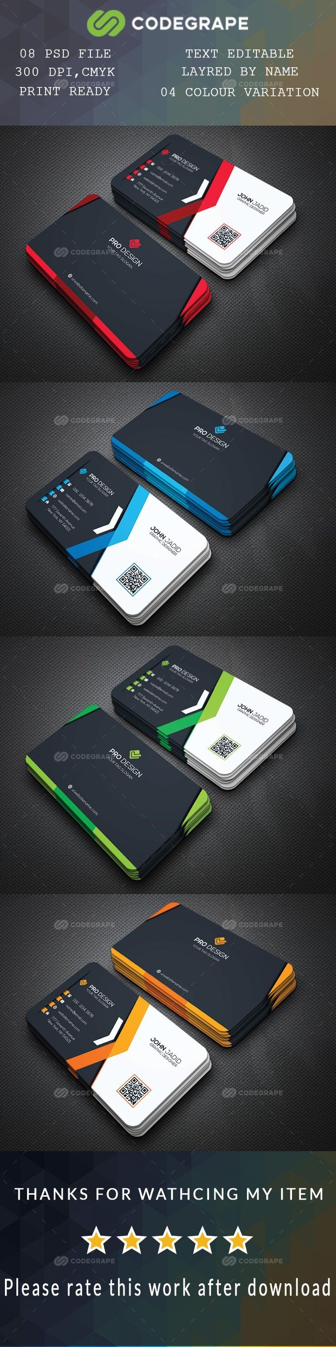 Best 25 creative business cards ideas on pinterest creative creative business card magicingreecefo Choice Image