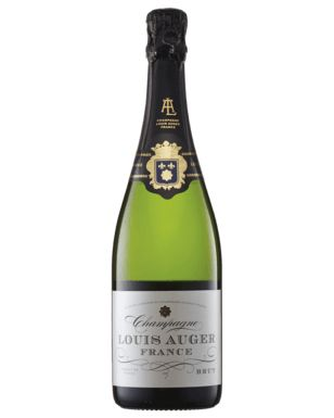 Louis Auger Champagne Brut