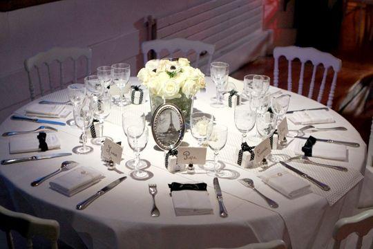 Quelle d co de table pour mon mariage mariage belle - Deco table printempsidees belles et rafraichissantes ...