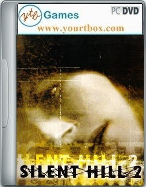 Silent Hill 2 Game - FREE DOWNLOAD - Free Full Version PC Games and Softwares