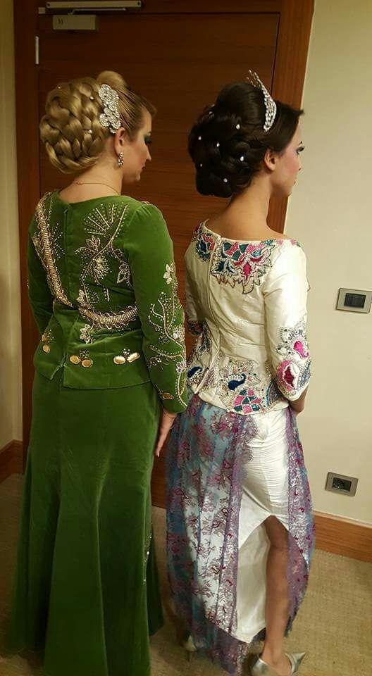 Karakou moderne ♡ nouveaux modèles ♡ idée tesdira