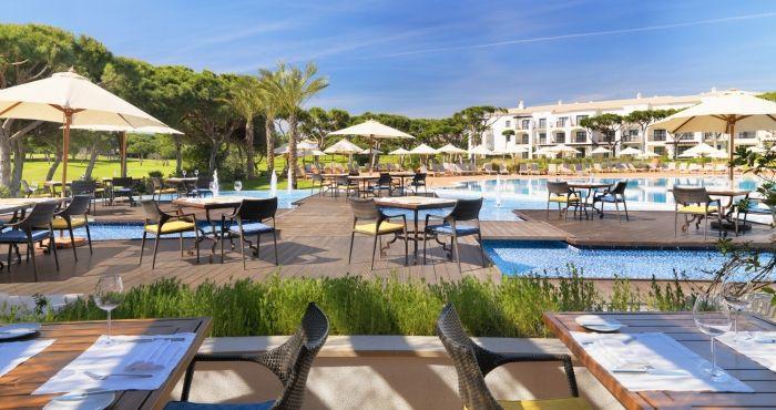 Pine Cliffs Resort, Sheraton Algarve Hotel | prosportshotels.com