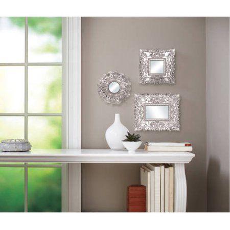 17 Best Ideas About Baroque Mirror On Pinterest White Mirror Huge Mirror And Shabby Chic Mirror