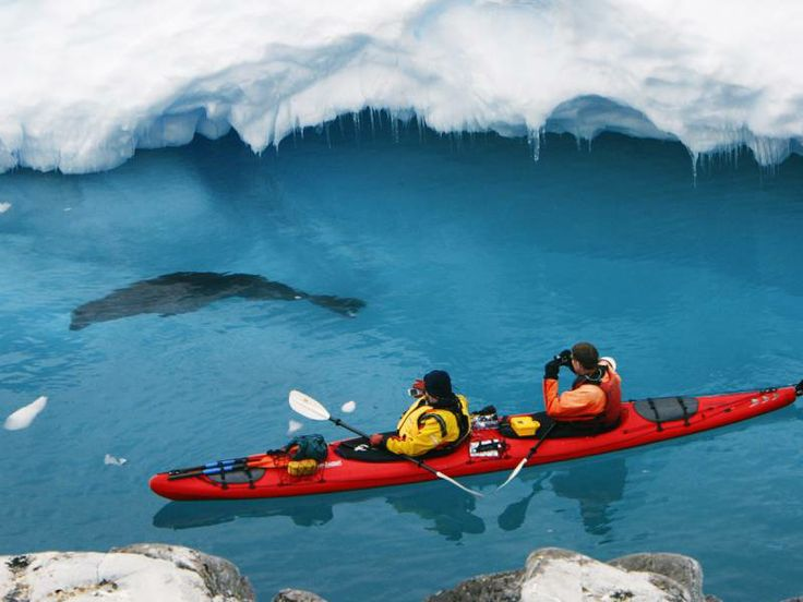 131 best images about outdoor rafting on pinterest for Sea fishing kayak