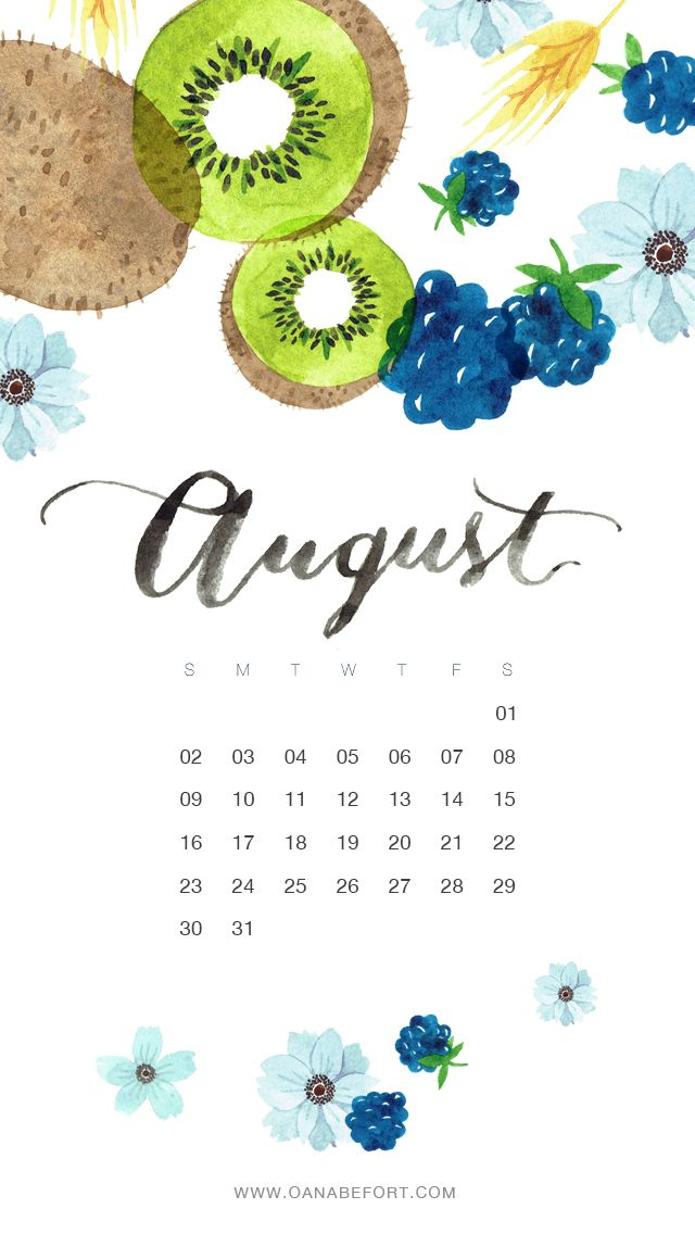 Superior All Sizes | August   IPhone | Flickr   Photo Sharing! August  CalendarCalendar 2017Calendar ...