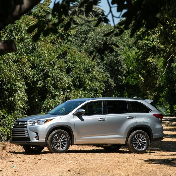 Pictures Of Toyota Highlander: 25+ Best Ideas About Toyota Suvs On Pinterest