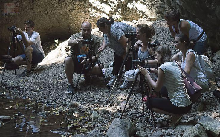 Fotózás gyakorlat Visegrádon