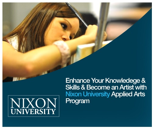 Nixon University school of apply arts, can help you attain the position you have always aimed for: Nixon Universe, Univ Schools, Universe Schools