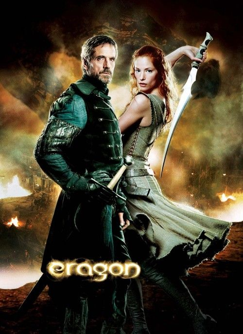 Watch Eragon 2006 Full Movie Online Free