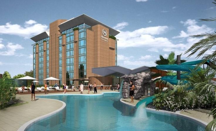 Starwood se aşteaptă să ajungă la 100 de hoteluri în America Latină