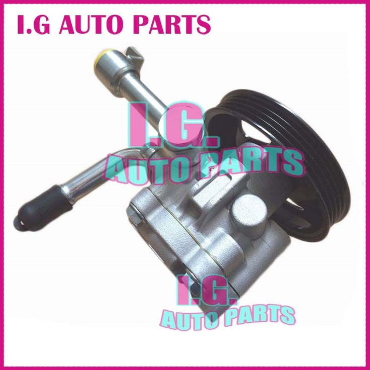 96.60$  Buy now - http://alia5z.shopchina.info/1/go.php?t=32812355243 -  POWER STEERING PUMP For NISSAN PATHFINDER NAVARA D40 2.5DC i/ TD DIESEL 2005- 49110-EB700 49110EB700   #SHOPPING