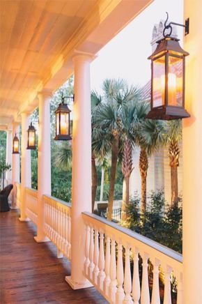 20+ Cute And Cool Front Porch Decor Ideas