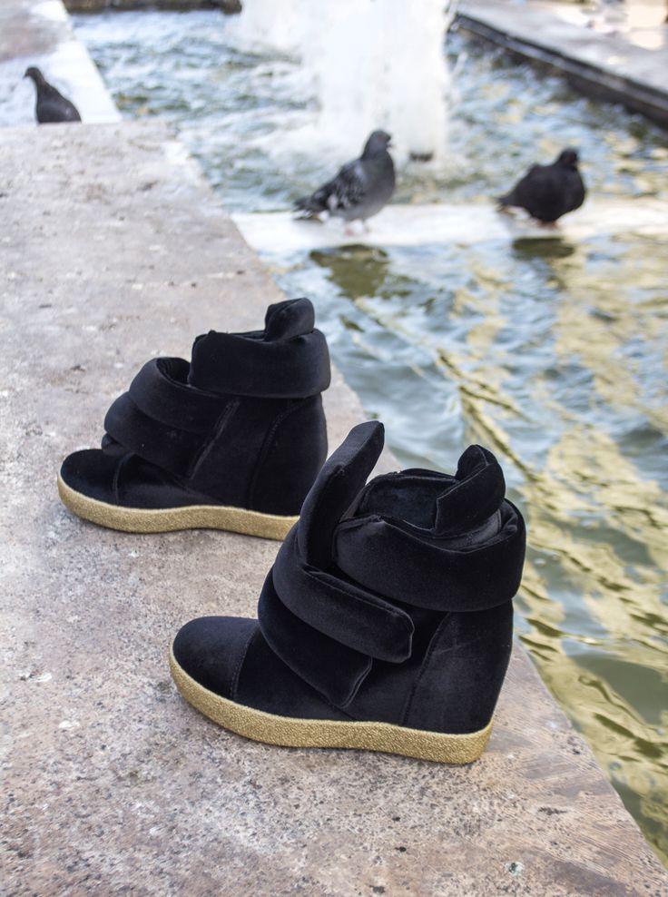 #fredworld #sneakers #fashion #fredfashion #fredshoes #shoesporn #greekshoes #style #highsneakers