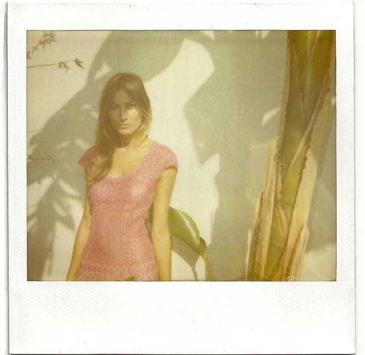 like my mother - polaroid 4