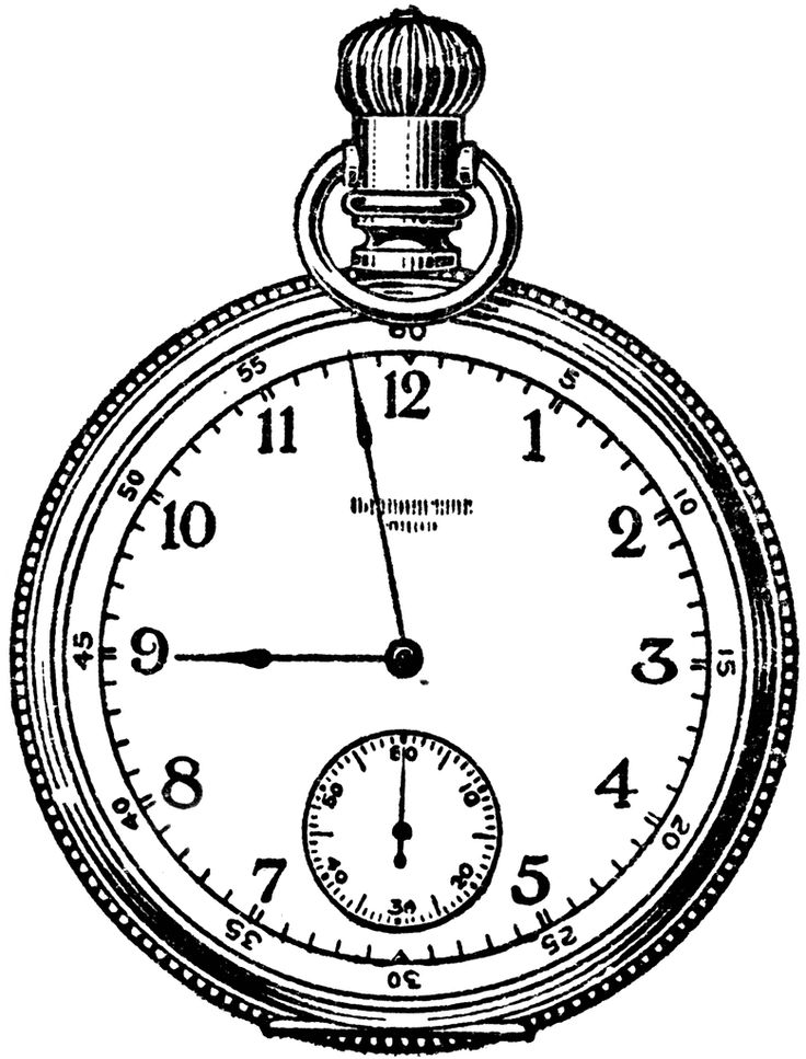 Line Drawing Of Clock Face : Best images about diy vintage clocks on pinterest