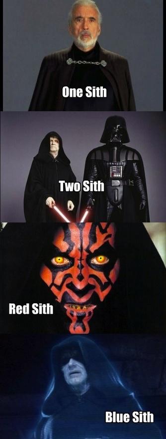Dr. Seuss Star Wars jenniraffe