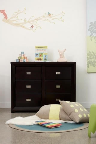 Tasman Elegance Six Drawer Chest from Tasman Eco Australia