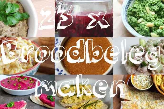 Marjolein Vos schreef onlangs een blog over broodbeleg. Tijdens haar zoektocht langs de schappen van de supermarkt kwam ze erachter dat broodbeleg zonder toevoegingen zoals suiker, zout, E-nummers,...