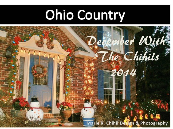 December with the Chihil's 2014