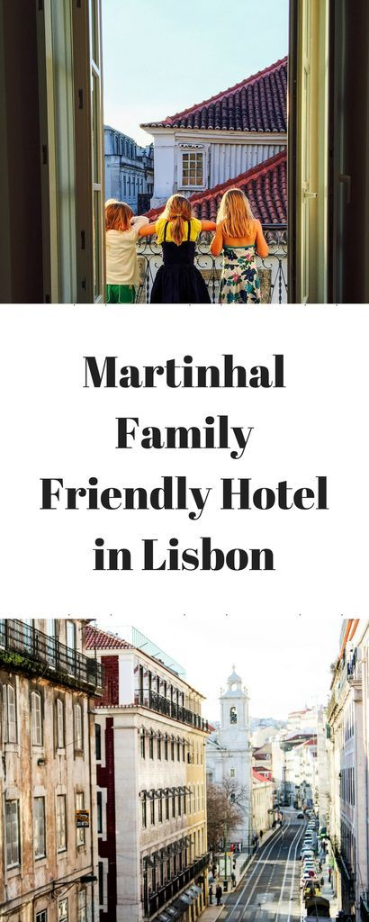 Review Martinhal Chiado Lisbon Portugal www.minitravellers.co.uk At February half term we had a brilliant 4 days in Lisbon with Martinhal Family Resorts and Apartments.  Compelled to return to Portugal at February Half Term after a fantastic February trip in 2016 to Martinhal Sagres and Quinta , together with very cheap flights (£250 return for 5 with Easyjet) we were not disappointed.