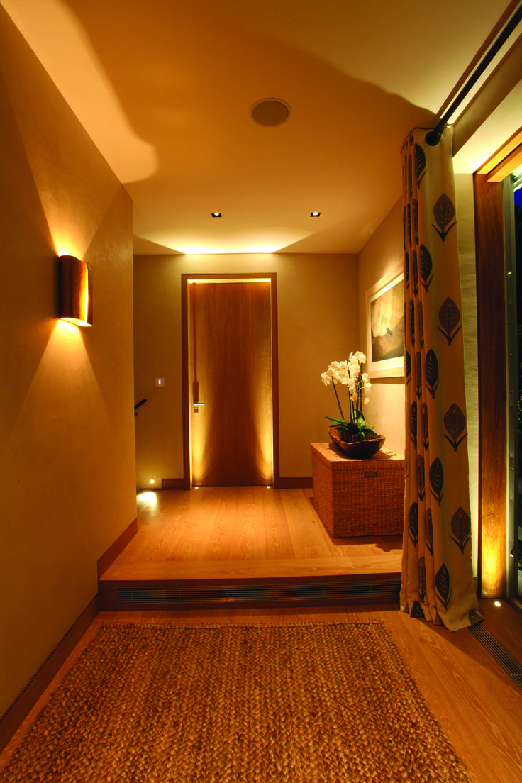 121 best Corridors Stairs Lighting images on Pinterest Stair