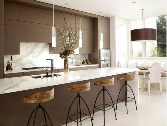 183 best Cuisine images on Pinterest Contemporary unit kitchens