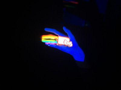 131. 17/10/15 Nyan cat on my hand – Emilia Setti ©