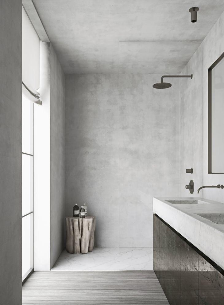 17 Best ideas about Minimal Bathroom – Minimalist Bathrooms