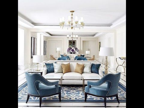 Tips Penataan Furniture Ruang Tamu - FilMaria