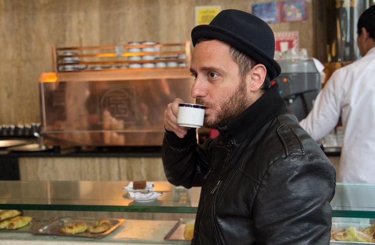 Dónde tomar el mejor café de BA según Nicolás Artusi