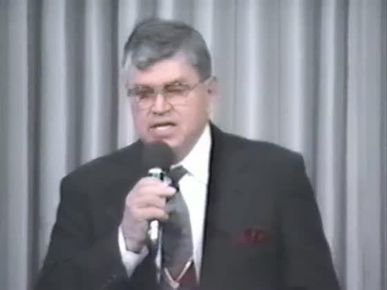 1/6 Ex Sacerdote Catolico Romano - Impactante Increible Testimonio Revelador
