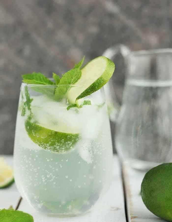 Mojito Zen Ricetta.Summer Mocktail Recipes To Enjoy In The Heat Luci S Morsels Recipe Summer Mocktail Recipes Drink Recipes Nonalcoholic Mojito Mocktail