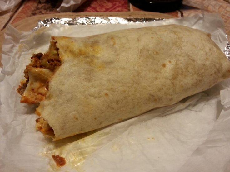 California burrito lawton oklahoma food mexican food