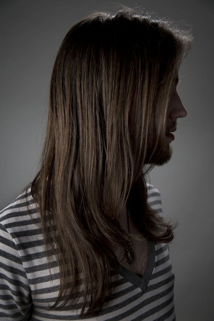 Men with long hair  Long haired ones  Pinterest  Posts Men with