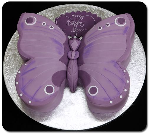 images butterfly cakes - Google Search