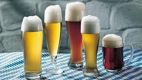 Se santifican las marcas de fuera, pero en España también se elaboran cervezas de calidad y con una considerable aceptación popular. Estas son nuestras favoritas