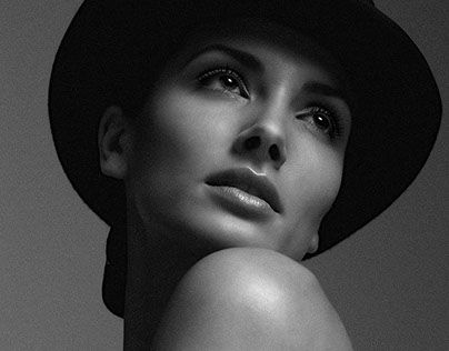 """Check out new work on my @Behance portfolio: """"Hair and Makeup Portfolio"""" http://on.be.net/1MGPbrE"""