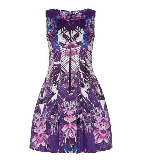 Cue - Product Details - Aztec Print Dress $339.00
