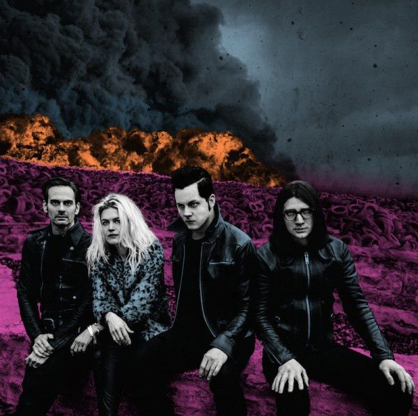 The Dead Weather es un supergrupo estadounidense de rock alternativo formado en Nashville, Tennessee, en 2009. Compuesto por la vocalista Alison Mosshart (The Kills), el guitarrista Dean Fertita (Queens of the Stone Age), el bajista Jack Lawrence (The Raconteurs y The Greenhornes) y el guitarrista y vocalista Jack White (The White Stripes y Che Raconteurs), la mezcla explosiva que utilizan es el blues con el garage rock y muy poquito de indie y noise.