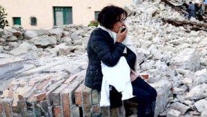 В Италии продолжается сбор средств для пострадавших от землетрясения (видео)