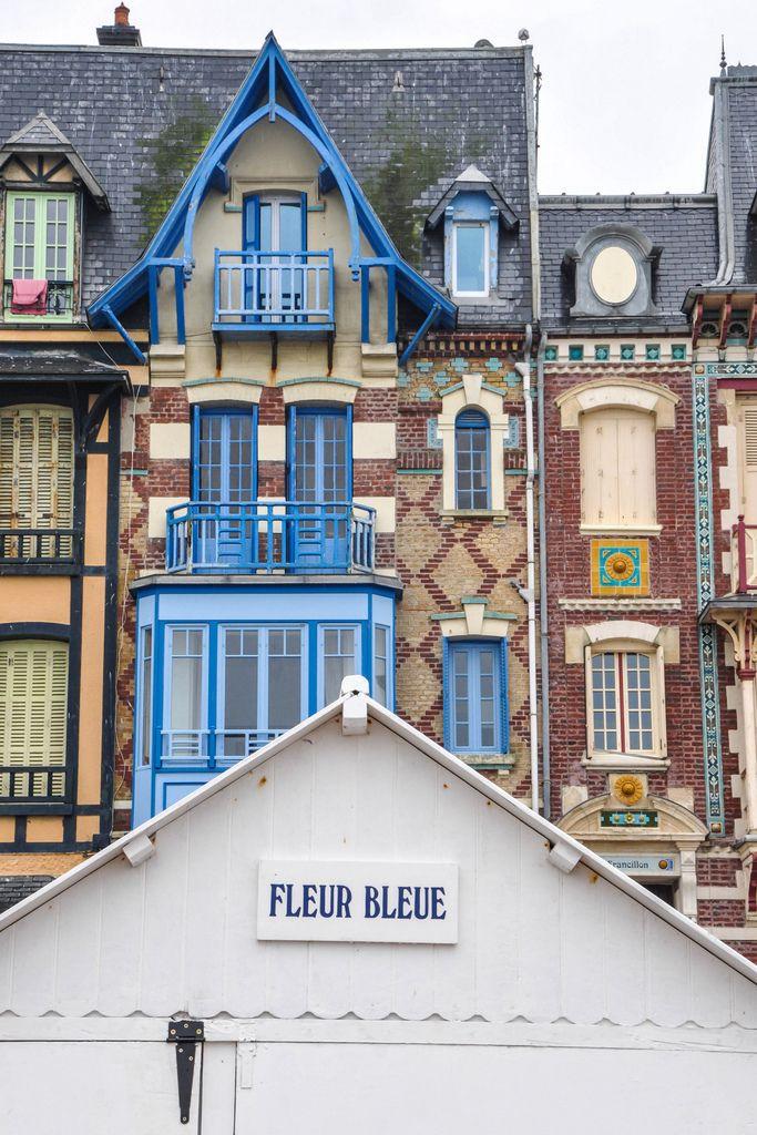 Tréport - Mers les Bains - Wimereux, France